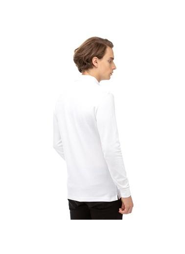Nautica Sweatshirt Beyaz